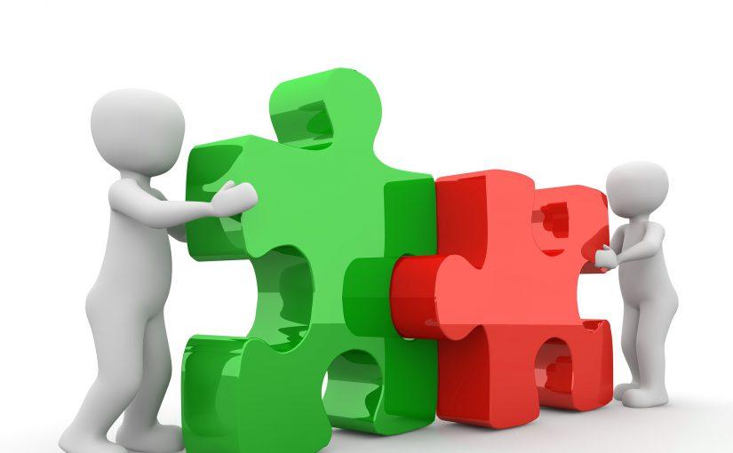 Kooperationsmanagement – Kooperationen effektiv, effizient und flexibel gestalten